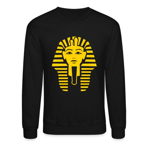Pharoah Sweatshirt - Crewneck Sweatshirt