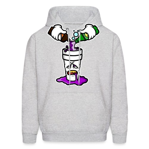 Kashdown - Purple Drink 2 - Men's Hoodie