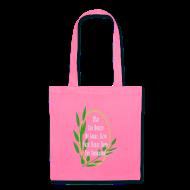 Bags & backpacks ~ Tote Bag ~ For Tomorrow