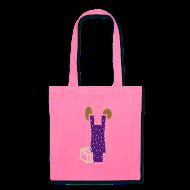 Bags & backpacks ~ Tote Bag ~ Shop till ya drop