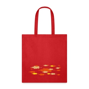 Fall leafs - Tote Bag