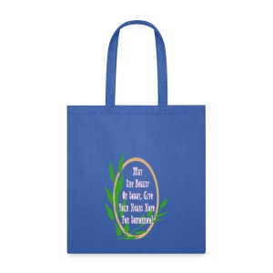 For Tomorrow - Tote Bag