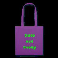 Bags & backpacks ~ Tote Bag ~ Ruff and Ready