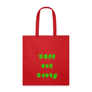 Ruff and Ready - Tote Bag