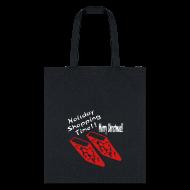 Bags & backpacks ~ Tote Bag ~ Shopping for Christmas