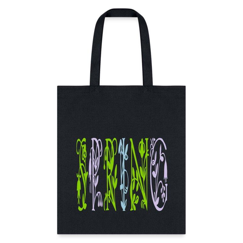 Spring - Tote Bag