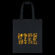 Bags & backpacks ~ Tote Bag ~ Life