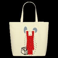 Bags & backpacks ~ Eco-Friendly Cotton Tote ~ Shop till ya drop