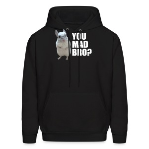 Mr. Bagel Clothing - Men's Hoodie