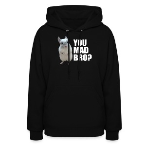 Mr. Bagel Clothing - Women's Hoodie