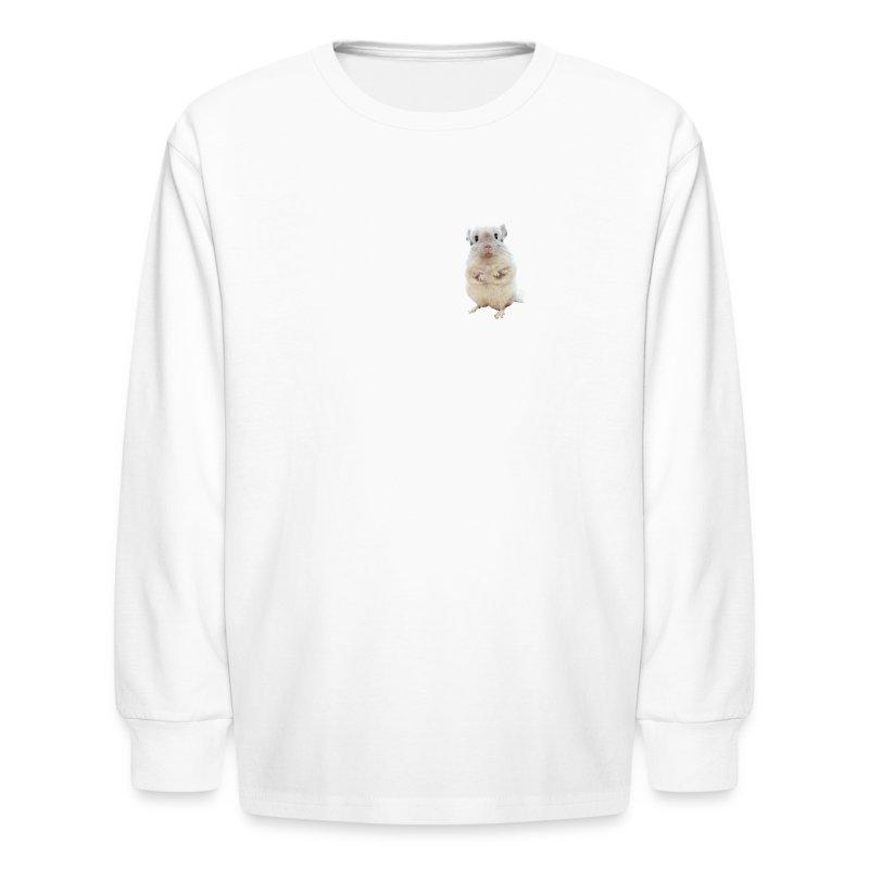 Mr. Bagel Clothing - Kids' Long Sleeve T-Shirt