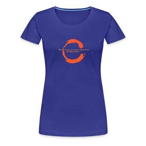 SLCA Logo Tee (Women) - Women's Premium T-Shirt