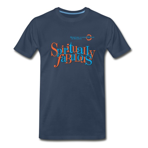 Spiritually Fab (Unisex Adult) - Men's Premium T-Shirt