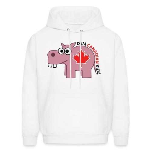Dem Canadian Kidz Hoodies - Men's Hoodie