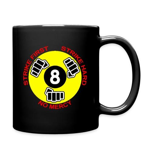 Official Cobra Kai Pool Team Coffee Mug - Full Color Mug