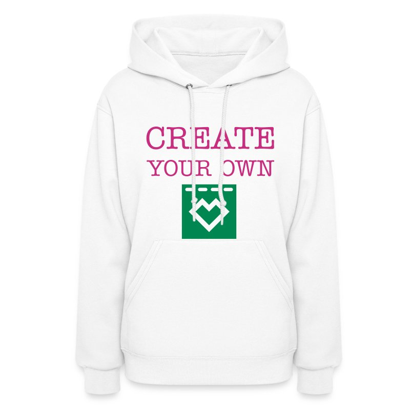 Spreadshirt_logo Hoodie