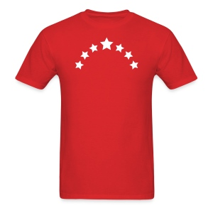 all star  - Men's T-Shirt