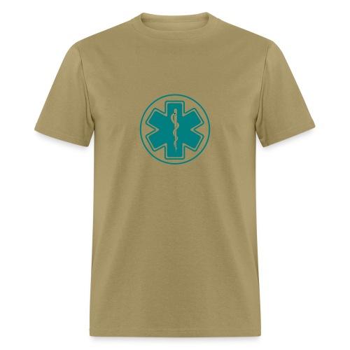 Paramedic T-Shirt - Men's T-Shirt