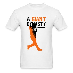 Dynasty - Men's T-Shirt
