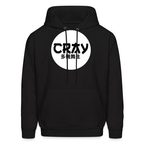 CRAY HOODIE - Men's Hoodie