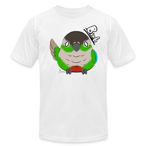 Men's Green Cheek Conure Birb Shirt - Men's  Jersey T-Shirt