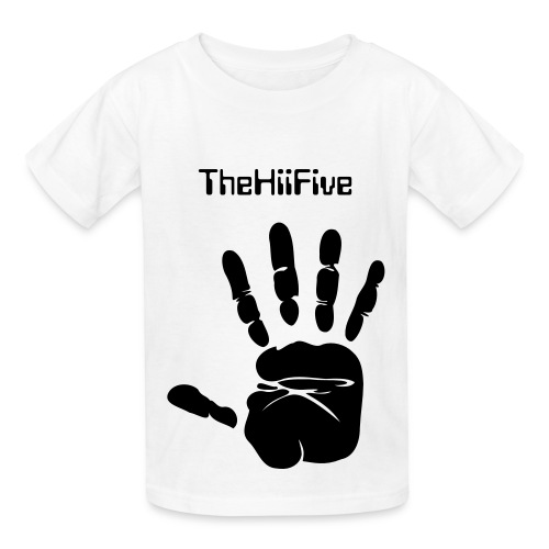 Children's HiiFive - Kids' T-Shirt