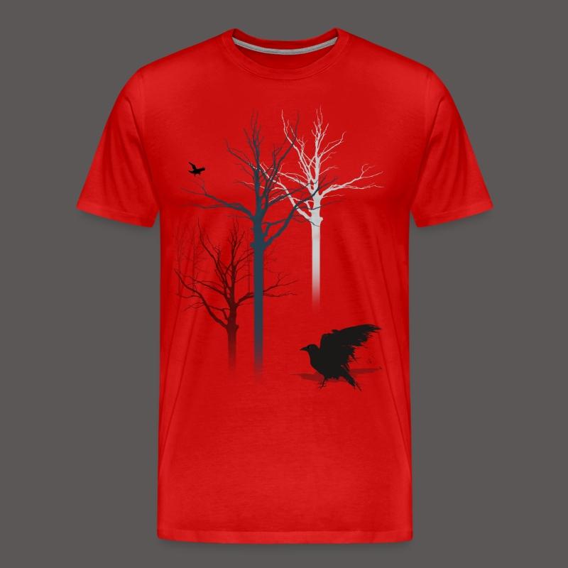 TREES 4 - Men's Premium T-Shirt