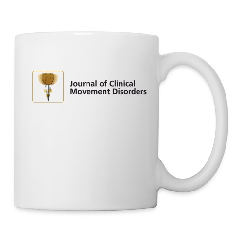 Journal of Clinical Movement Disorders - Coffee/Tea Mug