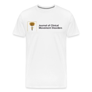 Journal of Clinical Movement Disorders - Men's Premium T-Shirt
