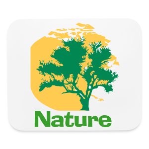 Nature - Mouse pad Horizontal