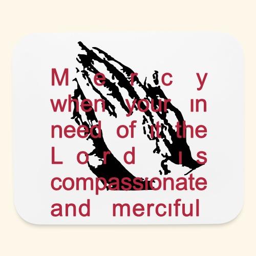 Mercy - Mouse pad Horizontal