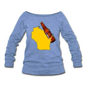 Brew State - Women's Wideneck Sweatshirt