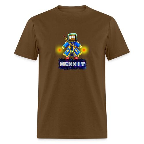 Tyan Hexxit Cartoony - Men's T-Shirt