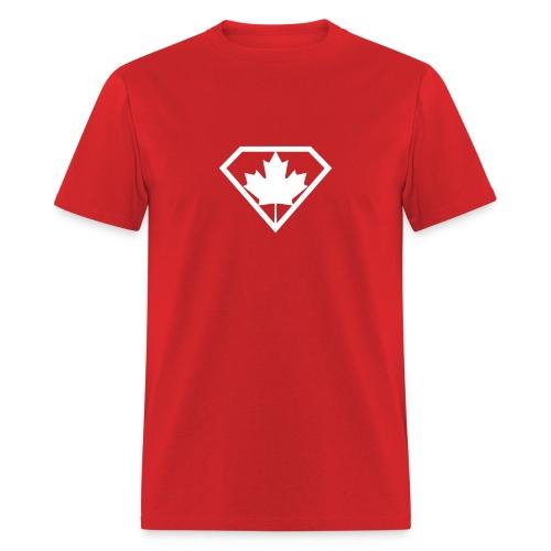 Super Canada - Men's T-Shirt