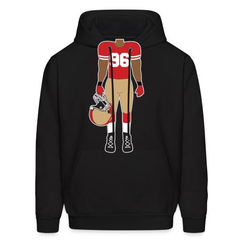 96 hoodie - Men's Hoodie