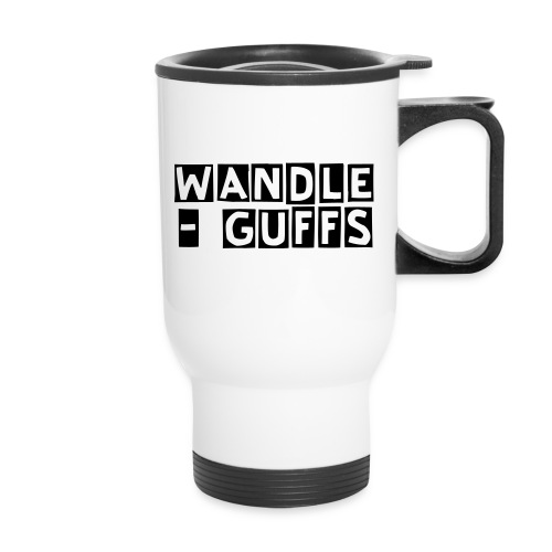 Wandleguffs Coffee Mug - Travel Mug