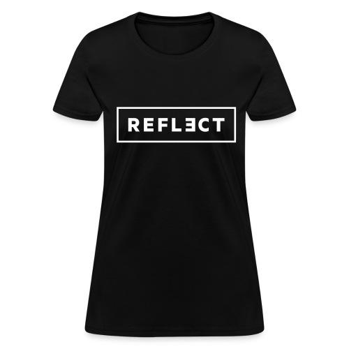 REFLECT Women's T-Shirt - Women's T-Shirt