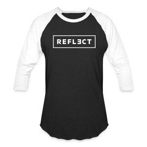 REFLECT Baseball T-Shirt - Baseball T-Shirt