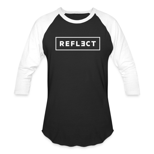 REFLECT Baseball T-Shirt - Baseball T-Shirt