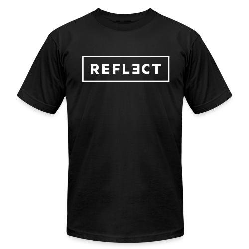 REFLECT Men's T-Shirt - Men's Fine Jersey T-Shirt
