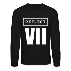 REFLECT VII Sweat Shirt - Crewneck Sweatshirt