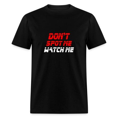 Don't Spot Me T Shirt - Men's T-Shirt