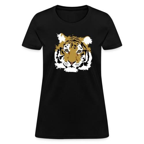 Tiger Tee - Women's T-Shirt