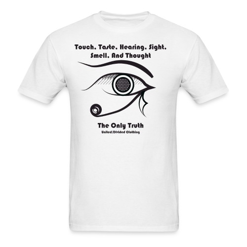 The Eye - Men's T-Shirt