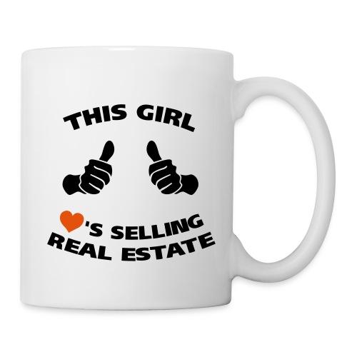 This Girl Mug - Coffee/Tea Mug