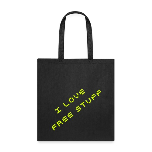 Shopping tote bag  - Tote Bag
