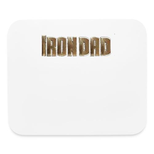 Irondad pad - Mouse pad Horizontal