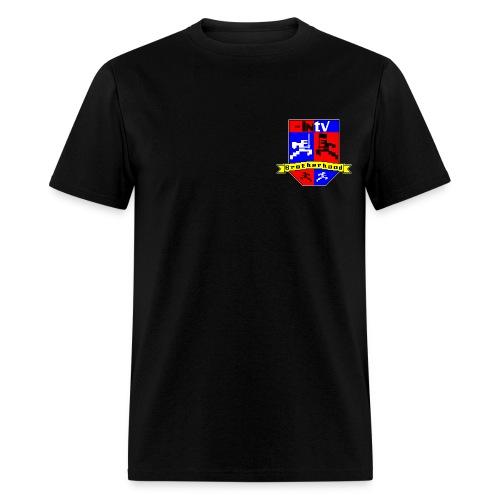 Intv Brotherhood shirt - Men's T-Shirt