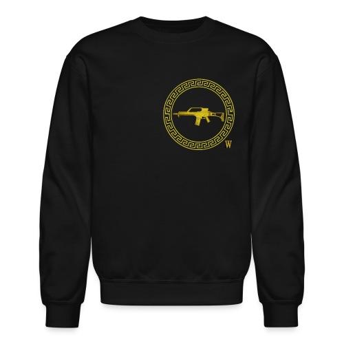 Gold SMG - Crewneck Sweatshirt