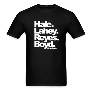 Hale Pack T-Shirt (Men's) - Men's T-Shirt